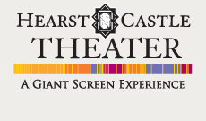 Hearst Castle Theater
